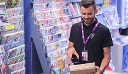 Hopps Group met en place un réseau postal privé de proximité